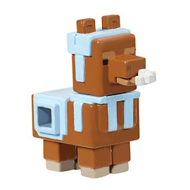 Minecraft Series 13 Llama Mini Figure