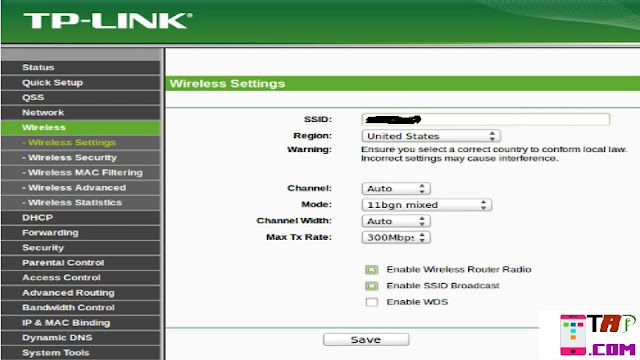 SSID kya hai? How to change WIfi name and password? SSID Full Form.