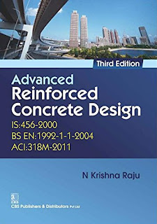 Download Advance Rcc Design by N Krishna Raju Pdf