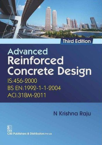 Download Advance Rcc Design by N Krishna Raju Pdf