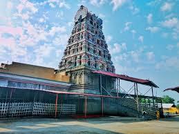 Subramaniya Swami Temple Mailam Villupuram