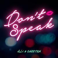 Download Lagu Mp3, MV, Video, Lyrics ALi, CHEETAH – Don't Speak