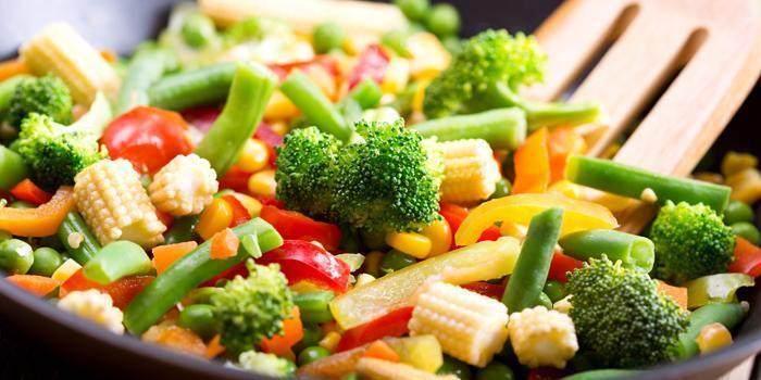 makanan sehat dan enak untuk menu berbuka puasa