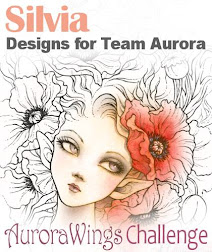 Aurora Wings Challenge Blog DT