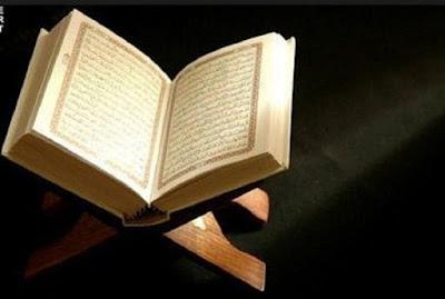 Kisah Lantunan Al-Qur'an Yang Menggetarkan Dinding Istana