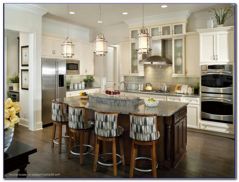 Kitchen Island Pendant Lighting Ideas Home Interior Exterior Decor Design Ideas