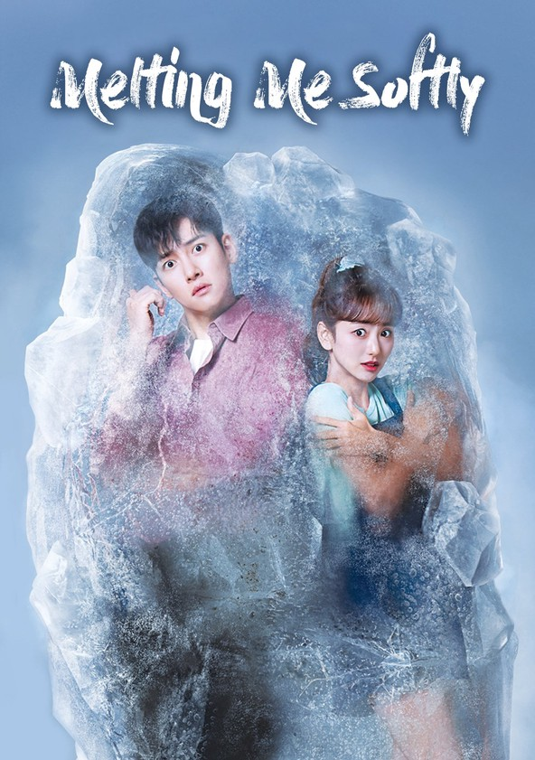 CHAMSARANG TV3 DRAMA KOREA: TONTON MELTING ME SOFTLY EPISOD 1- 16