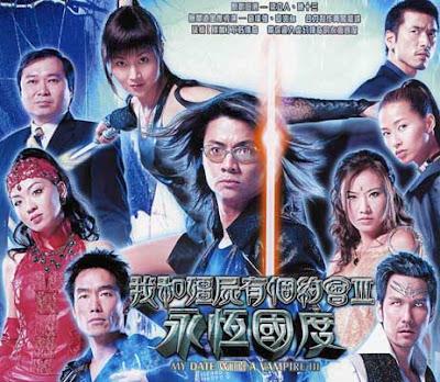 [Phim] Full Bộ Khử Tà Diệt Ma I-II-III
