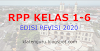 RPP Kelas 1-6 SD/MI Kurikulum 2013 Edisi Revisi 2020