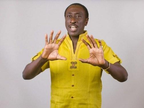 Ghanaians now Have Yaw Sintim-Misa in Grammy Award Nomination List