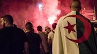 Après les violences qui ont eu lieu en marge des célébrations de la victoire de l'équipe algérienne en quart de finale de la CAN, le Rassemblement national a demandé au gouvernement d'interdire l'accès aux Champs-Elysées aux supporters des Fennecs.