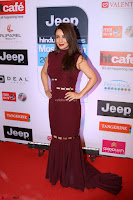 Red Carpet of Most Stylish Awards 2017 ~ Tisca Chopra (1).JPG