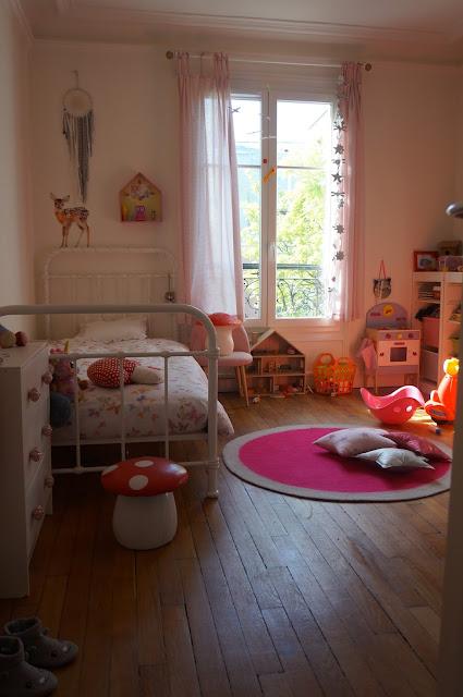La mare aux canards le blog d 39 une parisienne une for Aeration d une chambre sans fenetre