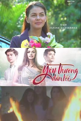 Yêu Thương Dẫn Lối (LT) - Phim bộ Philippines
