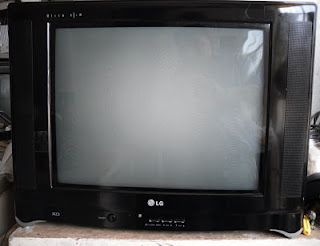 tv lg slim no funciona