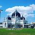 Masjid Zahir , aku pasti kembali !