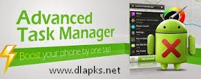 Advanced task killer/ manager pro apk download