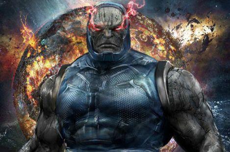 phản diện chính của Super Man