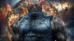 Vì sao Darkseid tự coi mình như một vị thần?