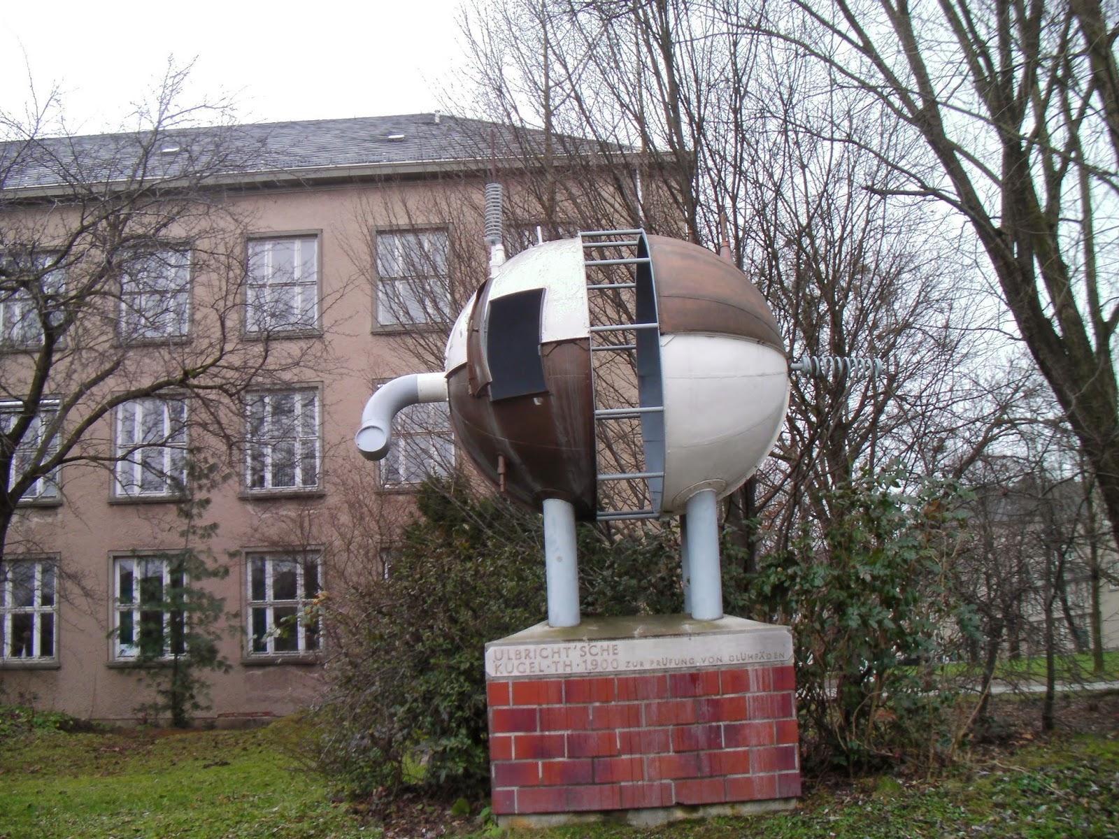 physikgebäude tu dresden