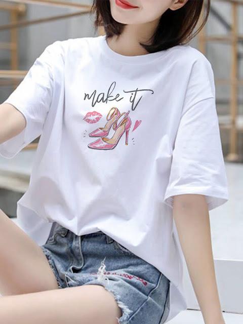 T shirt Feminina