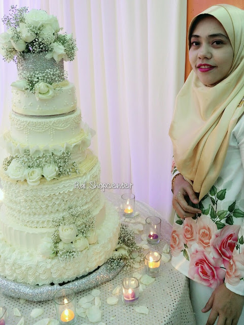 Wedding cake of the year by leen Azi