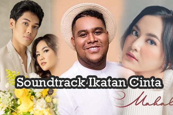 Soundtrack Ikatan Cinta