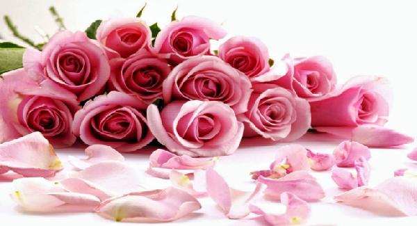 Bunga Mawar Dapat Di Makan