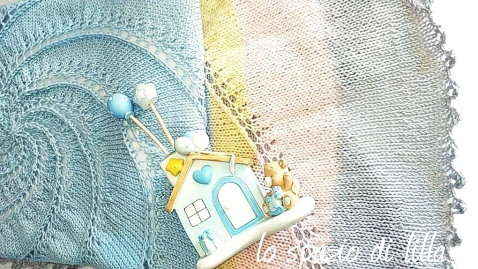 Lo Spazio Di Lilla Piastrelle Crochet Giganti Per Coperte Engaging