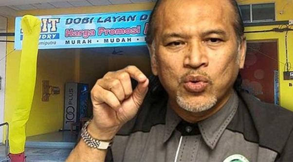 Inilah Respon Balas PPIM Yang Mengejutkan, Selepas Sultan Johor Arahkan Dobi Untuk Pelanggan Islam Ditutup!!!