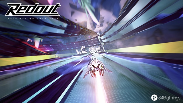 Redout Enhanced Edition PC Full Español