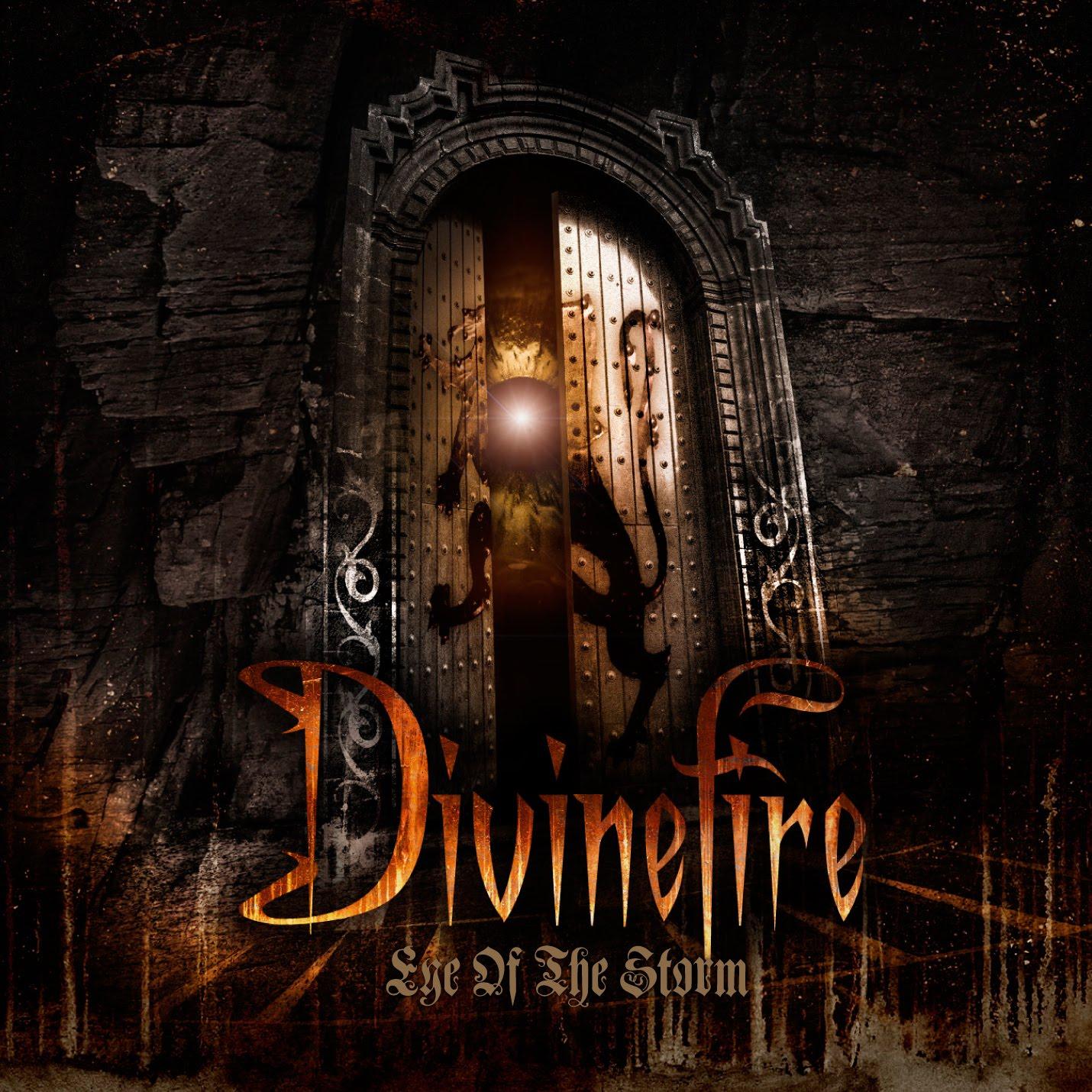White Throne Metal Reviews Divinefire
