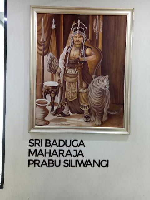 Museum Pusaka Keraton Cirebon