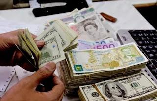 سعر الليرة السورية مقابل العملات الرئيسية والذهب يوم الأثنين 10/8/2020