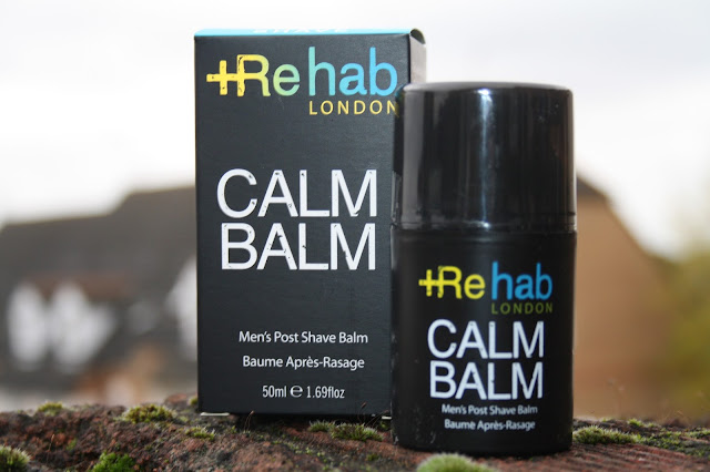 Rehab London Calm Balm
