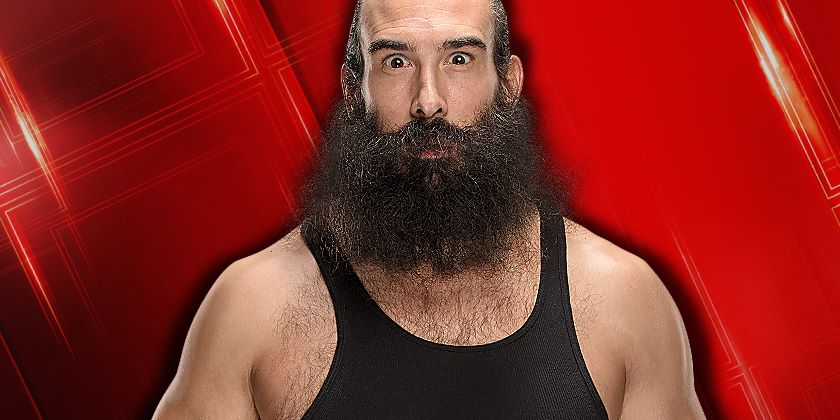 WWE Reportedly Not Granting Luke Harper His Release