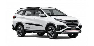 Sebelum Mengetahui Harga All New Toyota Rush, Yuk Simak Review dan Spesifikasinya Terlebih Dahulu