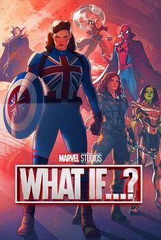 What If…? 1ª Temporada