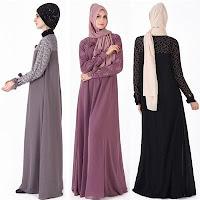 Gaun Islami Wanita