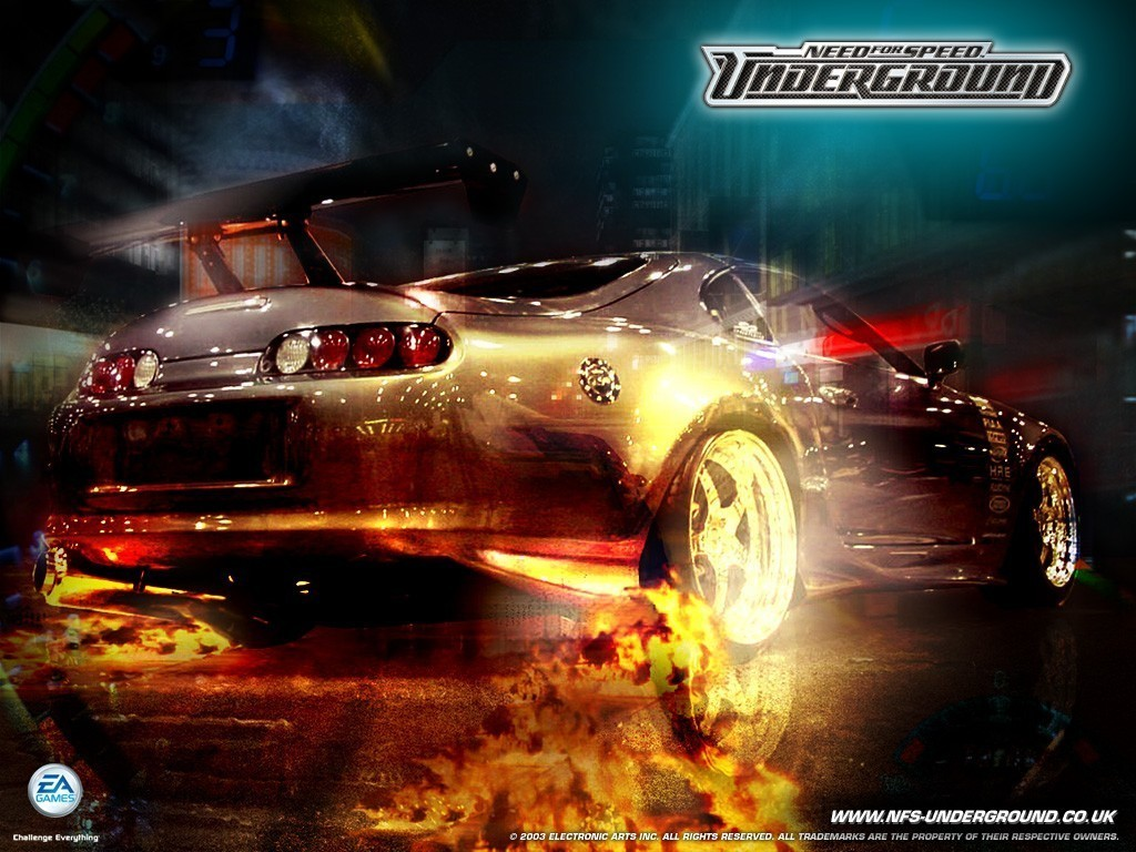 Need for Speed: Undercover Free Download - Pond of Games