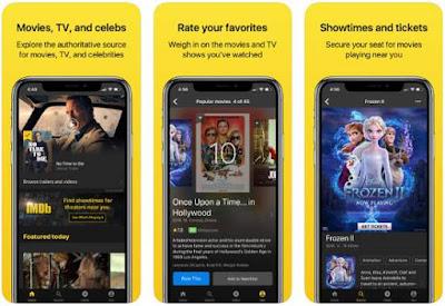 Aplikasi Nonton Film di iPhone - 7