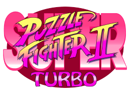 Capcom Super Puzzle Fighter II Turbo