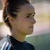 """Lina Magull: """"Quando se fala em futebol, trata-se do futebol masculino. Esse é o problema"""""""
