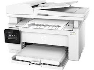Picture HP LaserJet Pro MFP M130fw Printer