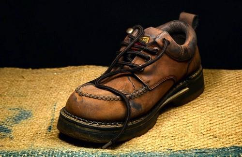 Bisnis Laundry Sepatu