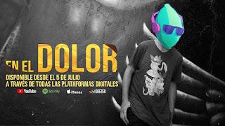 """Joe Limón libera videoclip para el sencillo """"En el dolor"""""""