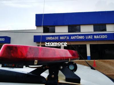 Tentativa de homicídio: homem é baleado dentro de sua residência no bairro São José