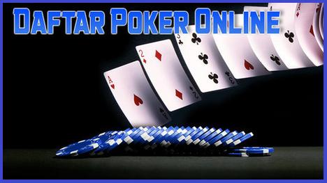 Bandar Poker QQ Online Yang Aman