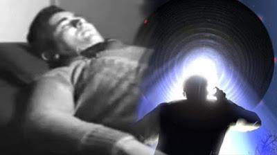 Las extrañas y persistentes abducciones extraterrestres de Pier Zanfretta