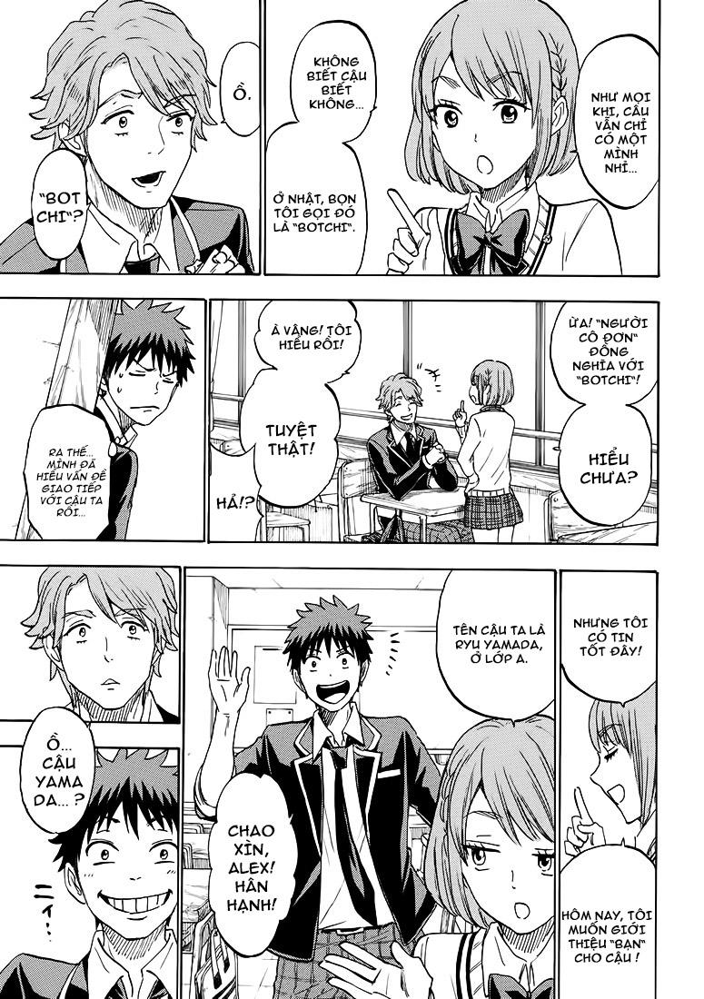 Yamada-kun to 7-nin no majo chap 195 page 14 - IZTruyenTranh.com